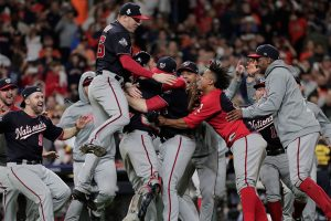 MLB Season Preview: Odds The Way To Watch