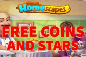 Homescapes Hack Tool L Generator For Getting Lots Of Free Coins – GTD