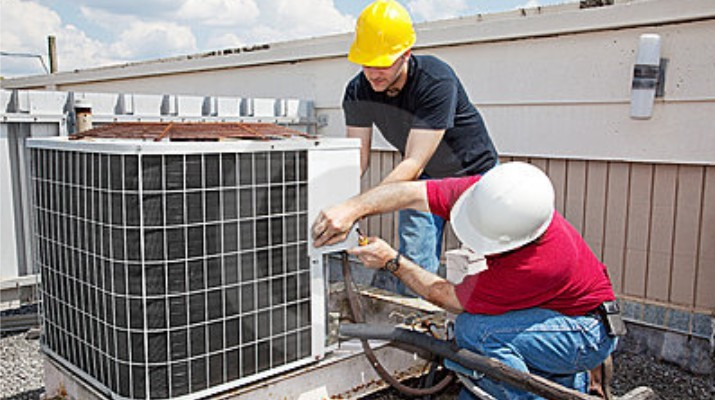 Cooling Inspections – Anderson Green
