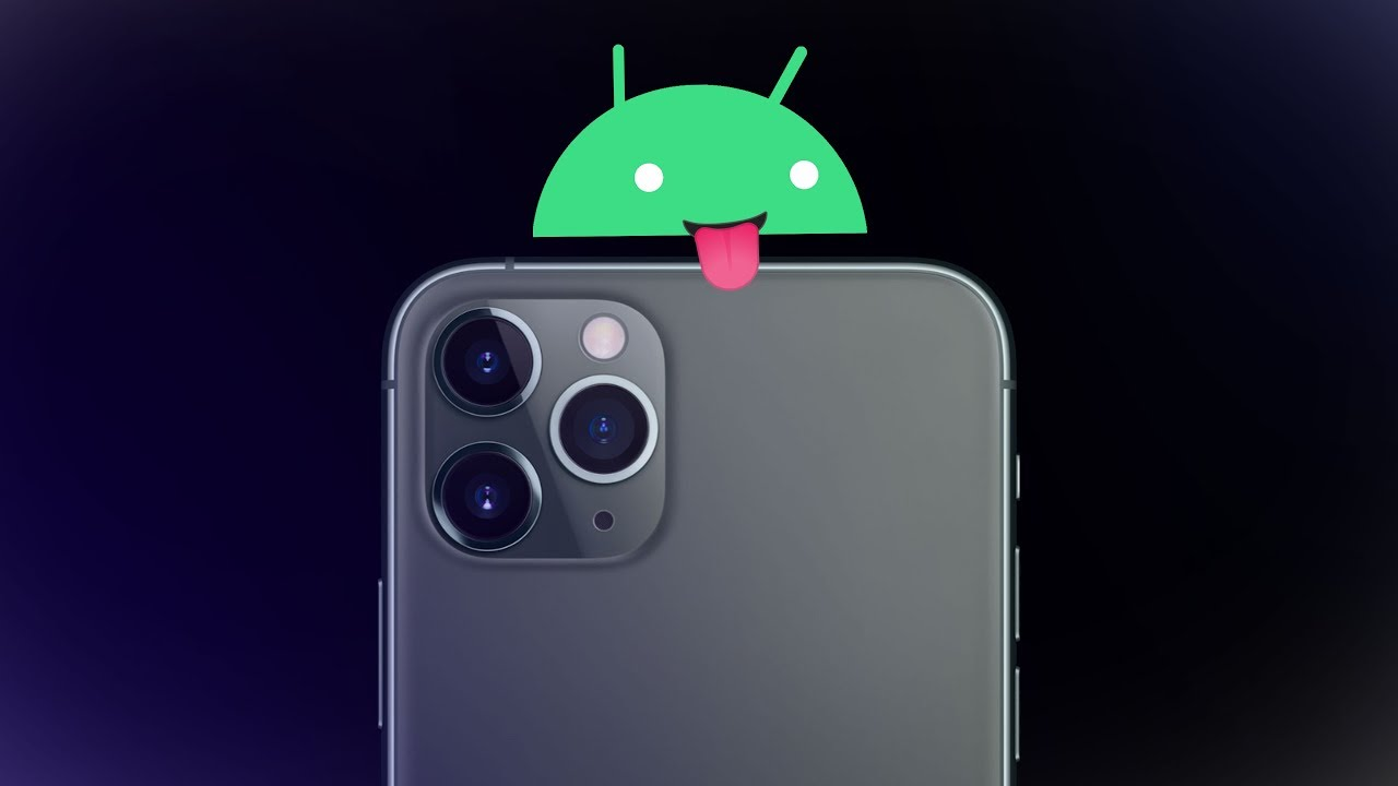 These Are The Android I Phones In 2019