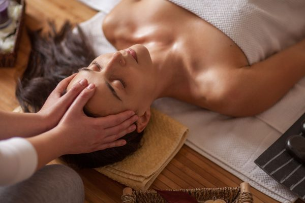 Intuitive Contact Massage