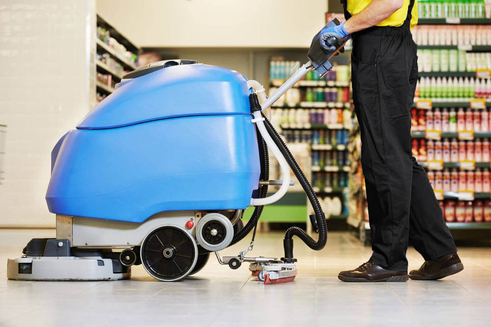 Cleaner Jobs In Newcastle
