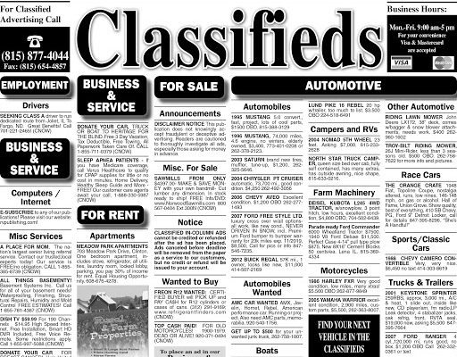 Free Classifieds India – Enjoy The Advantages