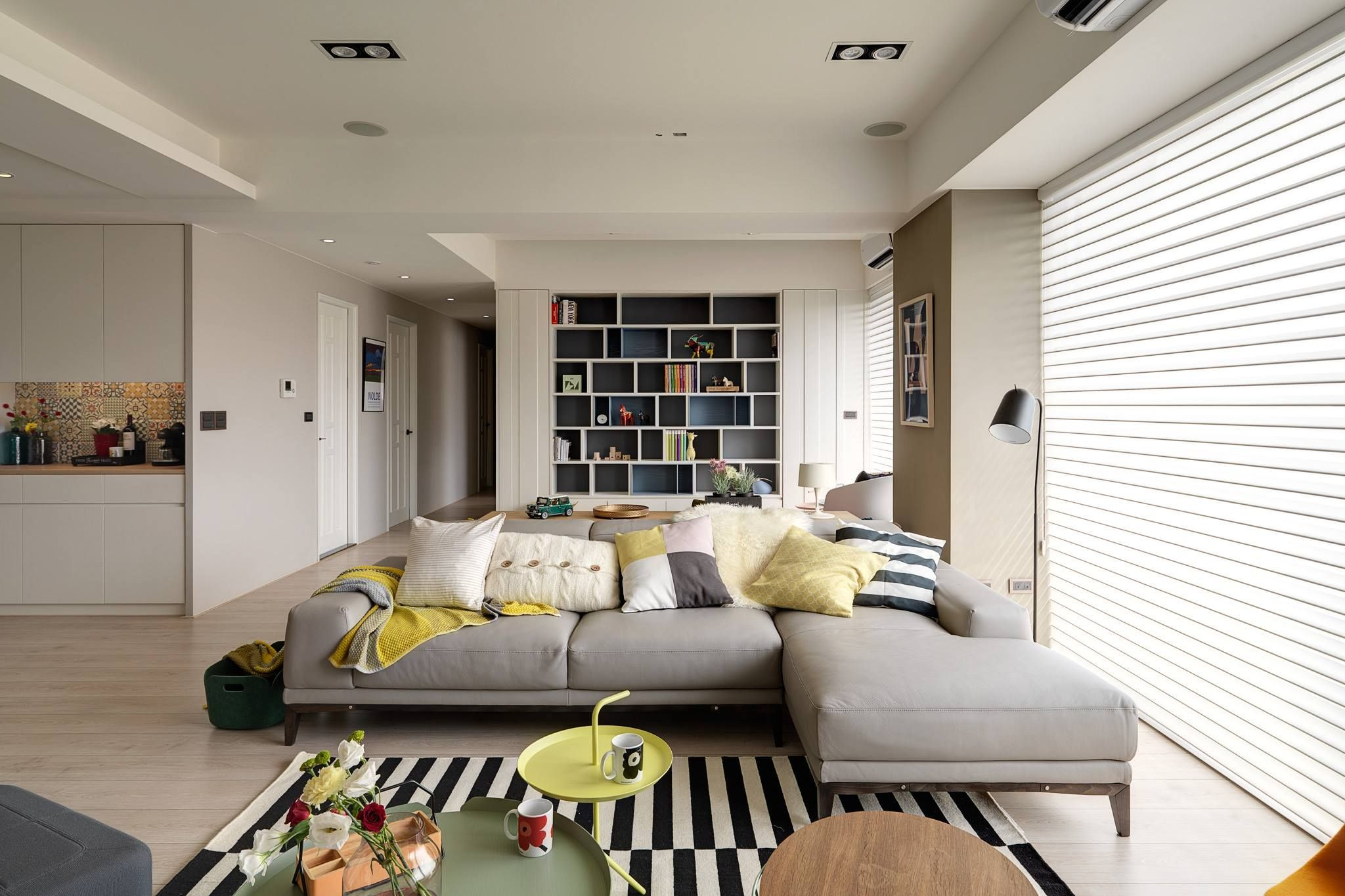 Skilled Interior Designers And Transform The Aesthetics Of Your Home
