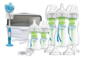 Can Your Baby Bottle Starter Set Targets Match Your Practices
