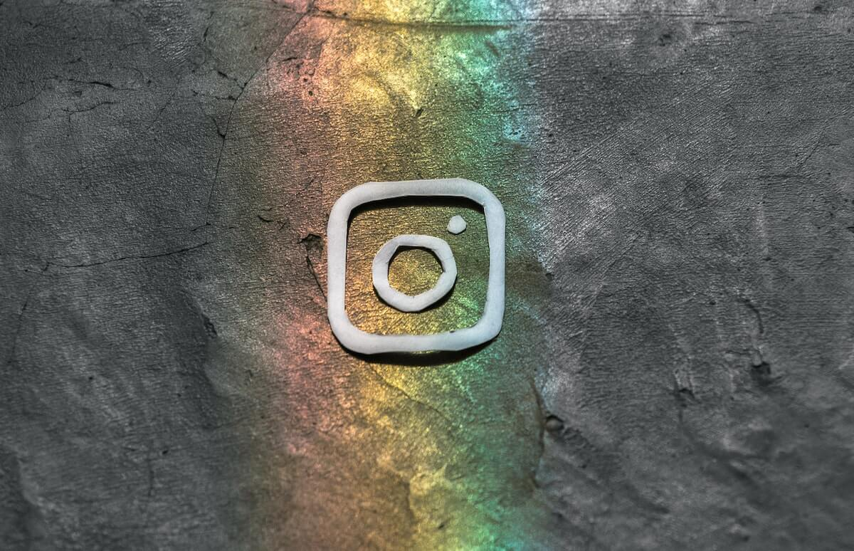 Thoughts Blowing Technique On InstaPortal Instagram Account Cyberpunk